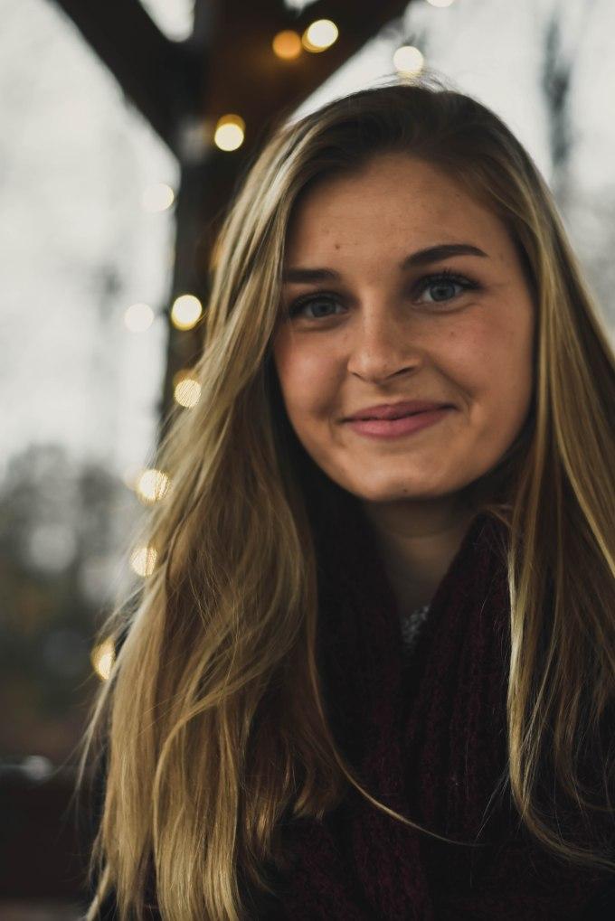 Personal Portraits – MaggieMae